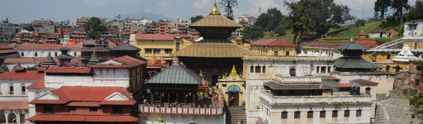 Pashupatinath